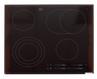 Płyta Ceramiczna AEG Hk654070fb (czarny)