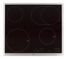 Płyta Ceramiczno - Indukcyjna AEG Hk634150xb (czarny)