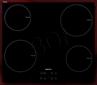 Płyta Indukcyjna BEKO HII 64401 AT (elektryczna/ Czarna/ 7200w)