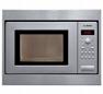 Kuchenka Mikrofalowa BOSCH HMT 75M551 (srebrna)