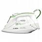 Żelazko BOSCH TDA702421E (2400 W / Biało-zielone)