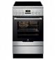 Kuchnia ELECTROLUX EKI 54500 OX (elektryczna/ Szer.50cm)