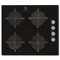 Płyta Gazowa Na Szkle ELECTROLUX EGT 16142NK ( Gazowa / Czarna )