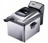 Frytkownica PHILIPS Hd 6161 (3,5 L / 1,3 Kg / 2200 W/ Inox)