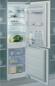 Chłodziarko-zamrażarka WHIRLPOOL ART 458/A+ (wys. 158 Cm / Biała / A+)