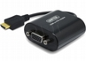 Adapter UNITEK Y-5301 Hdmi-vga