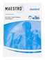 Papier Xero A3 Maestro Standard Klasa C+ Ryza
