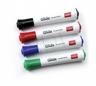 NOBO Markery Glide Mix Kolorów 4 Sztuki