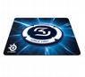 Podkładka STEELSERIES Qck+ Sk Gaming (materiał) 400 X 450 X 4 Mm