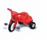 Rowerek Trójkołowiec Czerwony LITTLE TIKES 4783