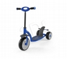 Hulajnoga Crazy Scooter Blue MILLY MALLY