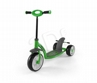 Hulajnoga Crazy Scooter Green MILLY MALLY