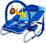 Leżaczek Dziecięcy Astral CARETERO Blue