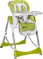 Krzesełko Do Karmienia CARETERO Bistro Green