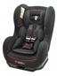 Fotelik Samochodowy FERRARI Cosmo Sp Isofix Black