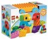Klocki LEGO Duplo 10554 Kreatywny Pojazd Do Ciągnięcia Dla Maluszka