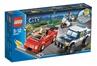 Klocki LEGO City 60007 Superszybki Pościg