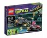 Klocki LEGO Turtles 79102 Pościg