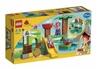Klocki LEGO Duplo 10513 Kryjówka W Nibylandii