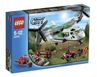 Klocki LEGO City 60021 Wirolot Towarowy
