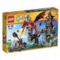 Klocki LEGO Castle 70403 Smocza Góra