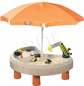 Piaskownica Plac Budowy LITTLE TIKES 401N