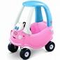Samochód Cozy Coupe Księżniczka LITTLE TIKES 614798