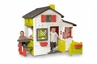 Domek Friends House SMOBY 310209