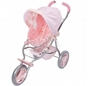 Baby Annabell Wózek Dla Lalek Jogger ZAPF 792339