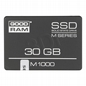 Ssd GOODRAM M1000 30gb Sata Iii 2,5 Retail