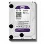 Hdd Wd Purple 2tb WD20PURX Sata Iii 64mb