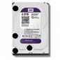 Hdd Wd Purple 4tb WD40PURX Sata Iii 64mb