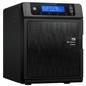 Wd Sentinel Dx4000 8tb (4x2tb) 2xlan, 2gb Ram, 2xusb 3.0, Intel Atom, Wss 2008 R2 Ess, Lcd