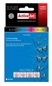 ACTIVEJET AE-M1285R Multipack Tusze Do Drukarki Epson (zamiennik Epson T1285)