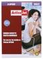 ACTIVEJET A-DP600 Kaseta Barwiąca Kolor Fioletowy Do Drukarki Igłowej Citizen (zamiennik Dp600)