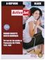 ACTIVEJET A-KXP1090 Kaseta Barwiąca Kolor Czarny Do Drukarki Igłowej Panasonic (zamiennik Kx-p115)