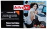 ACTIVEJET Ath-27a [at-27a] Toner Laserowy Do Drukarki Hp (zamiennik C4127a)