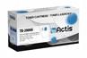 ACTIS Toner Brother Tn2000 Tn2005 New 100% TB-2000A