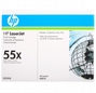 Toner Hp Black CE255X