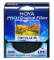 Filtr Polaryzacyjny HOYA Pl-cir Pro1d 58 Mm
