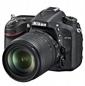 Aparat NIKON D7100 Kit+ Obiektyw 18-105vr
