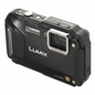 Aparat PANASONIC DMC-FT5EP-K