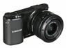 Aparat Samsung Nx2000 Czarny + 20-50mm I-fn Ii