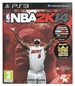 Gra Ps3 Nba 2k14