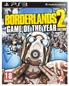 Gra Ps3 Borderlands 2 Goty