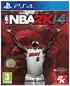 Gra Ps4 Nba 2k14