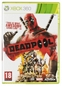 Gra Xbox 360 Deadpool