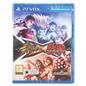 Gra Psvita Street Fighter X Tekken