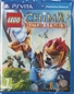 Gra Psvita Lego Legends Of Chima Wyprawa
