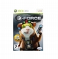 Gra Xbox 360 G-force